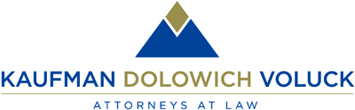 Kaufman, Dolowich & Voluck, LLP